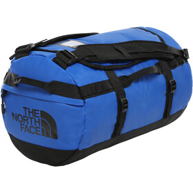The North Face Base Camp Duffelilaukku S, tnf blue/tnf black